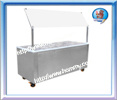 Refrigerated Ice Cream Topping Display Cabinet SD-201 pictures & photos