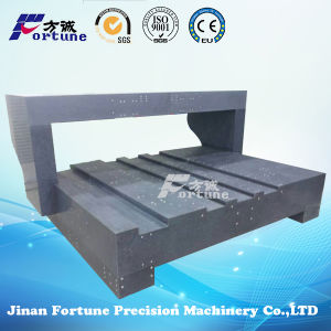 High Precision Granite Mechanical Components pictures & photos