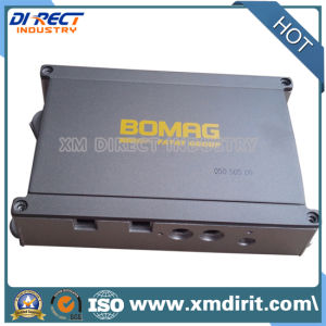 OEM Precision Die Casting for GPS Boxes