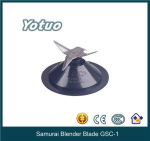 Samurai Blender Blade/Ice Blade/Juicer Blade/Juicer Part