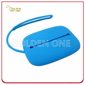 Fashion New Design Promotion Gift Silicone Key Bag pictures & photos