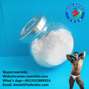 Burning Fat Gain Muscle Test P Testosterone Propionate Powder 57-85-2 pictures & photos