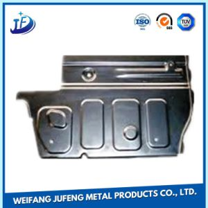 Cusom Deep Drawn Sheet Metal Products of Stamping Processing pictures & photos