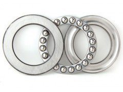 High Speed Precise Thrust Ball Bearing (51313) pictures & photos