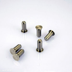Metal Medical Custom Anodized Precision Steel Mechanical Parts pictures & photos