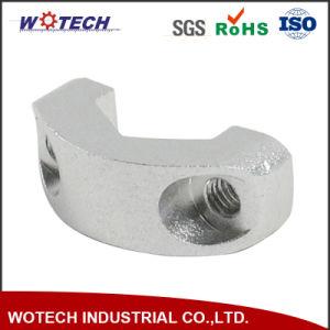 OEM Customized Aluminum Forging Processing Aluminum Gear Auto Part
