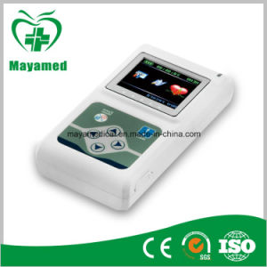 My-H015 Hot Sale Dynamic ECG Systems pictures & photos