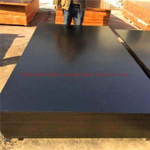 Building Material Film Faced Plywood for Construction pictures & photos