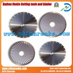 Paper Fabric Cloth Cutting Round Blade on Hot Sale pictures & photos