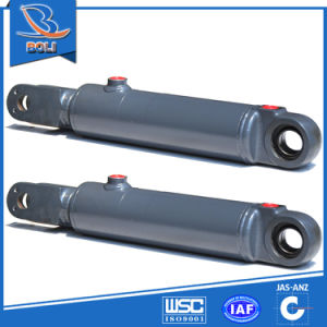 Scissor Lift Band Saw Hydraulic Cylinder for Tractor pictures & photos