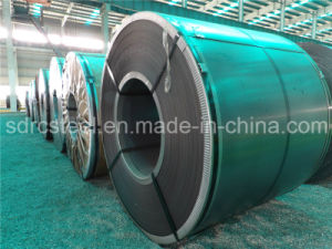 Q345b Hot Rolled Steel Coil, Steel Strip pictures & photos