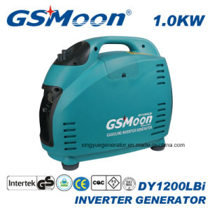 1.0kVA 4-Stroke 230V Gas Portable Inverter Generator Price pictures & photos