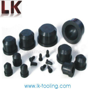 China Manufacturer Custom Nylon Plastic Injection Molding Part pictures & photos