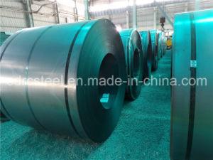 Q235D Hot Rolled Steel Coil, Steel Strip pictures & photos