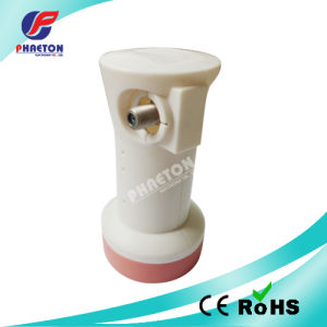 Digital Ku Band Universal Single LNB pictures & photos