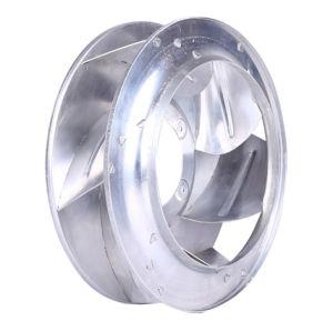 Ventilation Equipment Backward-Curved Wheels