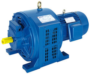 YCT SERIES THREE PHASE SPEED-ADJUSTING MOTOR WITH CE pictures & photos