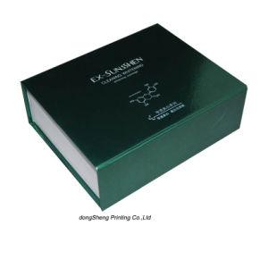 2015 New Design of Cosmetic Packaging Box Competitive Price pictures & photos