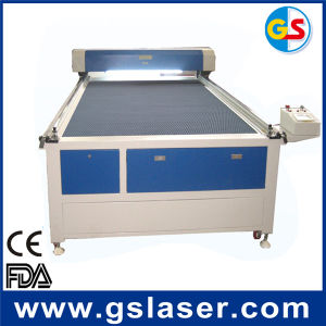 Hot Sale Laser Engraving and Cutting Machine GS1810 60W with CCD pictures & photos