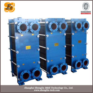 Stainless Steel Gasketed Plate Heat Exchanger pictures & photos