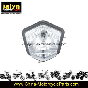 Motorcycle Parts Motorcycles Front Light for Dm150 pictures & photos