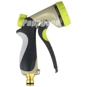 7-Pattern Water Spray Nozzle pictures & photos