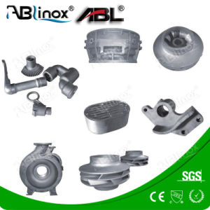 Aluminum Die Casting Parts with OEM Services pictures & photos