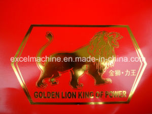Hot Stamping Machine with Die Cutting Model (TYMQ Series) pictures & photos