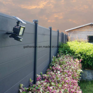 30LED Solar Security PIR Sensor Light with Ce Approved and Multiple Mounted pictures & photos