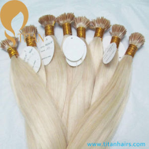 Silky Straight 1g Stick Tip Remy Human Hair Extension pictures & photos