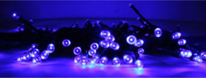 200 LED Modes Solar String Lights pictures & photos