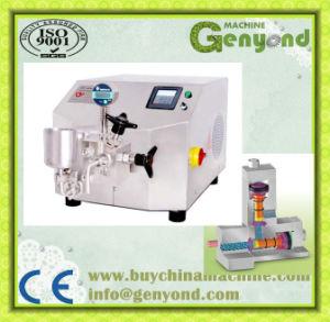 Hot Sale Small Capacity Milk Homogenizer pictures & photos
