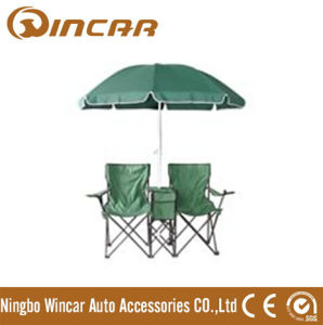 Fabric 600d Folding Chair for Camping From Wincar (WINCH-046)