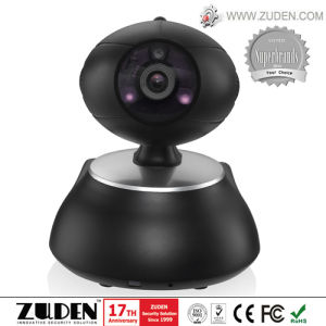 WiFi Video Camera Alarm System for Home Protection pictures & photos