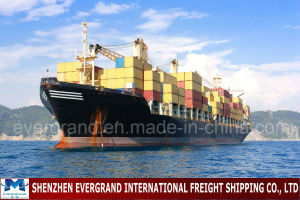Reliable Guangzhou Sea Freight Shipping pictures & photos