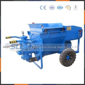 Technical High Pressure Cement Mortar Grout Pump pictures & photos