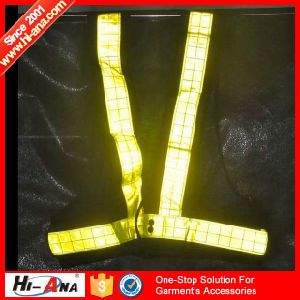 Sedex Factory High Intensity Reflective Safety Jackets pictures & photos