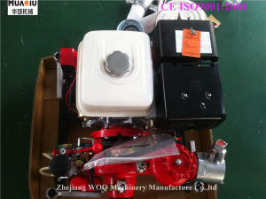 MID-Range Portable Fire Fighting Pump Bj-10A pictures & photos