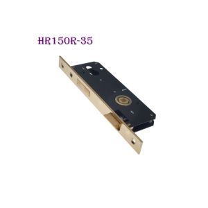 Door Lock Body/Mortise Body Lock with Cylinder