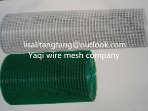 with High Quality Welded Wire Mesh Panel 2*2 China Manufacturer pictures & photos
