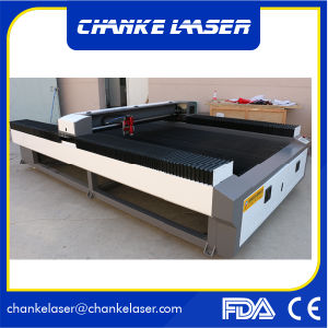 Metal/Nonmetal Materials CO2 Laser Cutting Machine for Advertising Crafts pictures & photos