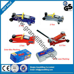 Hydraulic Floor Jack/Car Jack pictures & photos
