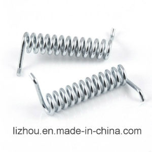 Resetting Torsion Spring for Printer Using