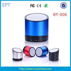 Portable Wireless Passive Bluetooth Speaker (S10) pictures & photos
