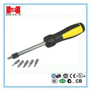 High Quality Magnetic Cross Screwdriver pictures & photos