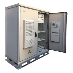New Style of Cabinet Used in Telecommunication Industry pictures & photos