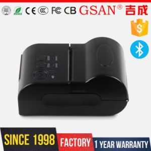 Small Printer Bluetooth Receipt Printer Star Wireless Receipt Printer pictures & photos