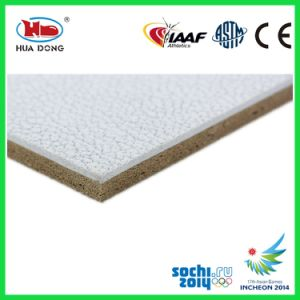 Olympic Games Supplier Rubber Floor Mats pictures & photos