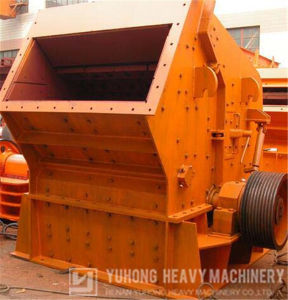 New Type Gravel Impact Crusher (PF series) pictures & photos