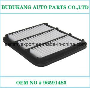 for Chevrolet Matiz Spark Air Filter - 96591485